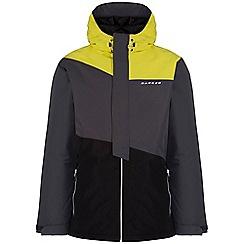Dare 2B - Grey Slopeside waterproof ski jacket