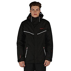 Dare 2B - Black Make tracks waterproof ski jacket