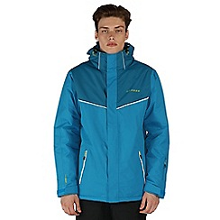 Dare 2B - Blue Make tracks waterproof ski jacket