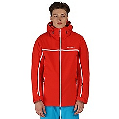 Dare 2B - Red Immensity waterproof ski jacket