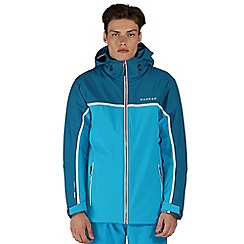 Dare 2B - Light blue Immensity waterproof ski jacket