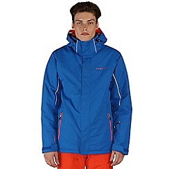 Dare 2B - Blue Formulate waterproof ski jacket