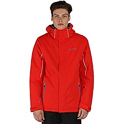 Dare 2B - Red Formulate waterproof ski jacket