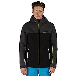 Dare 2B - Grey Requisite waterproof ski jacket