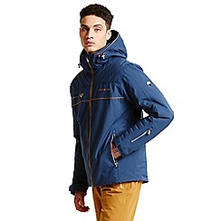 Dare 2B - Blue 'Expose' waterproof ski jacket