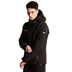 Dare 2B - Black 'Expose' waterproof ski jacket