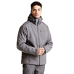 Dare 2B - Grey 'Rendition' waterproof ski jacket