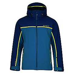 Dare 2B - Blue 'Obtain' waterproof ski jacket