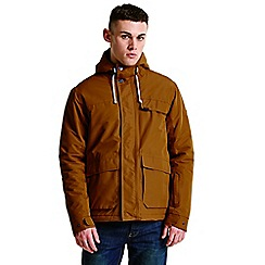 Dare 2B - Brown 'Knavish' waterproof insulated jacket