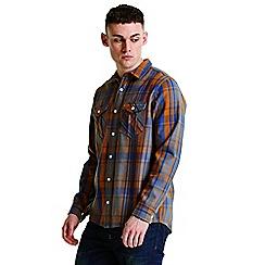 Dare 2B - Blue 'Propriety' long sleeve shirt