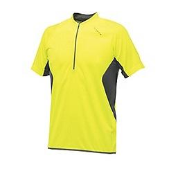 Dare 2B - Fluro yellow retaliate jersey