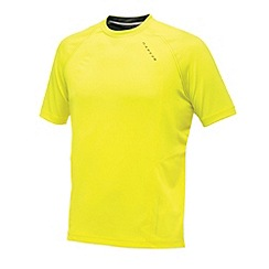 Dare 2B - Fluro yellow audacious ii t shirt