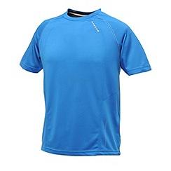 Dare 2B - Skydiver blue audacious ii t shirt