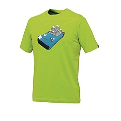Dare 2B - Key lime console t shirt