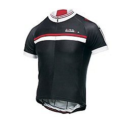 Dare 2B - Black A.E.P circuit jersey