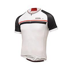 Dare 2B - White A.E.P circuit jersey