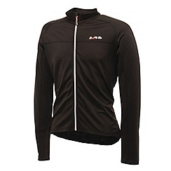 Dare 2B - Black defended long sleeve jersey