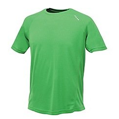 Dare 2B - Trek green boardbreak ii t-shirt
