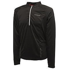 Dare 2B - Black mens latitude jersey