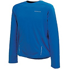 Dare 2B - Sky diver blue relay crew neck jersey