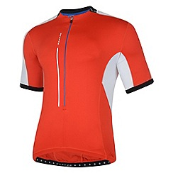 Dare 2B - Fiery red astir cycle jersey