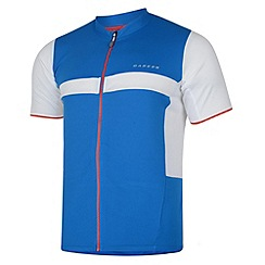 Dare 2B - Sky diver blue impel cycle jersey