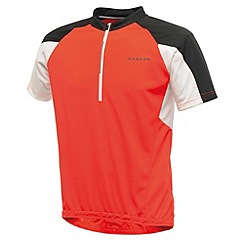 Dare 2B - Fiery red commove cycle jersey