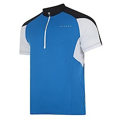 Dare 2B - Sky diver blue commove cycle jersey