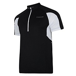 Dare 2B - Black commove cycle jersey