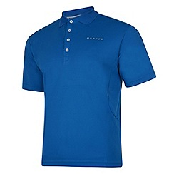 Dare 2B - Sky diver blue plenary polo shirt