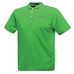 Dare 2B - Fairway green plenary polo shirt
