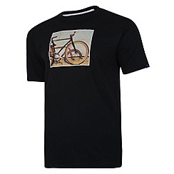Dare 2B - Black snapshot t shirt