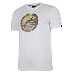 Dare 2B - White snapshot t shirt