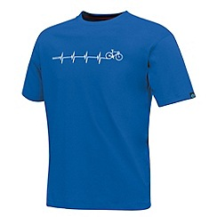 Dare 2B - Blue heart rate t shirt