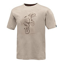 Dare 2B - Ash grey marl circus t shirt