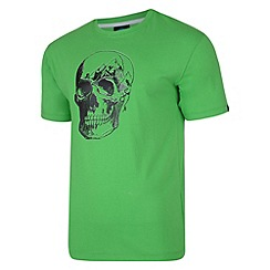 Dare 2B - Fairway green skull mount t shirt