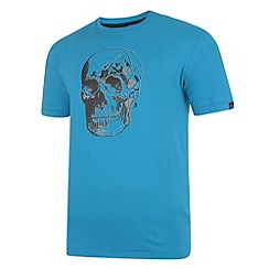 Dare 2B - Blue jewel skull mount t shirt