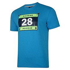 Dare 2B - Blue jewel race runner t shirt