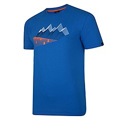 Dare 2B - Blue strobe mountain t shirt
