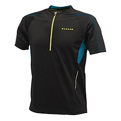 Dare 2B - Black fuser jersey