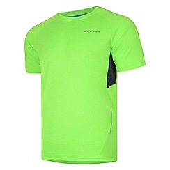 Dare 2B - Neon green volition t shirt