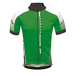 Dare 2B - Green Signature tour cycle jersey