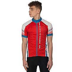 Dare 2B - Red Signature tour cycle jersey
