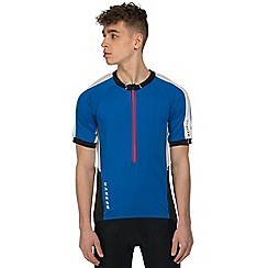 Dare 2B - Blue Retribute cycle jersey top