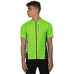 Dare 2B - Green comeback cycle jersey
