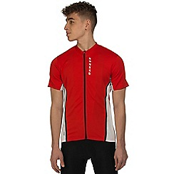 Dare 2B - Red comeback cycle jersey
