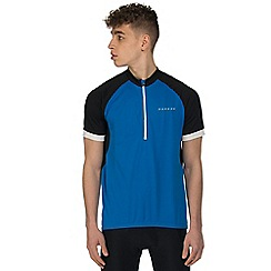 Dare 2B - Blue Countdown cycling jersey top