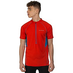 Dare 2B - Red Jeopardy sports jersey top