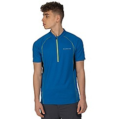 Dare 2B - Blue Jeopardy sports jersey top