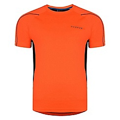 Dare 2B - Neon orange exploit t-shirt